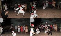 Szülinapi Party - Görög Show